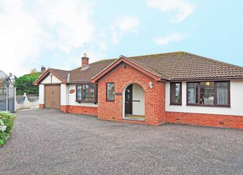 Thumbnail 3 bed detached bungalow for sale in Well Street, Starcross, Exeter