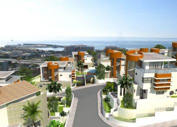 Thumbnail Block of flats for sale in Parekklisia, Limassol, Cyprus