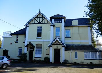 Thumbnail 2 bed flat to rent in Chelston Road, Torquay