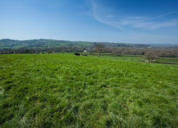 Thumbnail Land for sale in Penquit, Ivybridge