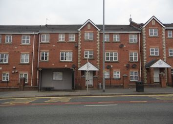 Thumbnail 3 bedroom flat for sale in Rochdale Road, Manchester