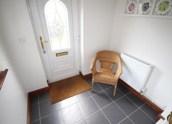 Thumbnail 2 bed terraced house for sale in Lime Court, Newbridge, Newport