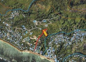 Thumbnail Land for sale in Port Glaud, Mahe, Seychelles