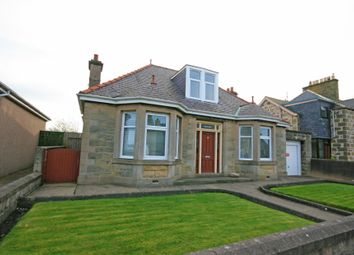 Thumbnail 3 bed detached house for sale in Glentor, 15 West Cathcart Street, Buckie