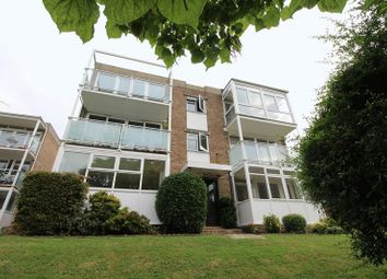 Thumbnail 2 bed flat for sale in Averil Grove, London