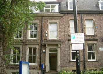 Thumbnail 2 bedroom flat to rent in Windsor Terrace, City Centre, Newcastle Upon Tyne
