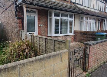 Thumbnail 3 bedroom semi-detached house to rent in Kenilworth Road, Bognor Regis