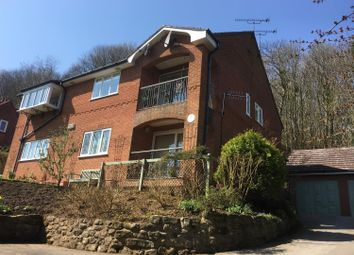 Thumbnail 2 bed flat for sale in Deepdale Avenue, Scarborough