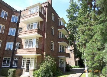 Thumbnail 2 bed flat to rent in Manor Court, Cambridge