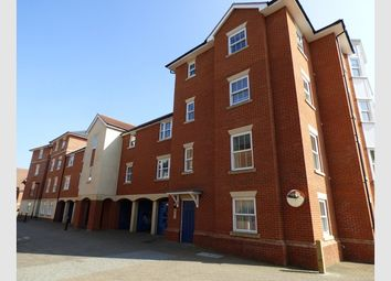 Thumbnail 1 bed flat for sale in St. Gabriel's, Wantage, Oxfordshire