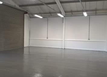 Thumbnail Light industrial to let in Ffrwdgrech Industrial Estate, Brecon