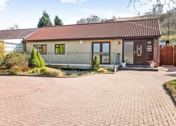Thumbnail 4 bed semi-detached bungalow for sale in Curwen Close, Pontrhydyfen, Port Talbot, West Glamorgan