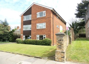 Thumbnail 2 bed flat to rent in Stannus Court, 58 Outram Road, Croydon