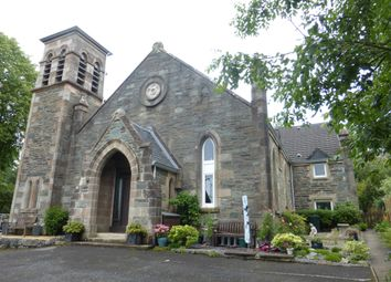 Thumbnail 3 bed property for sale in Shandon Church, Shandon, Helensburgh