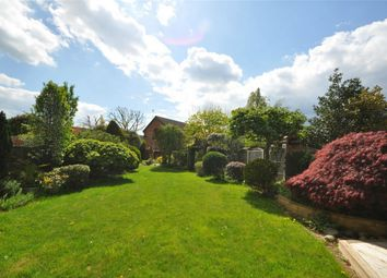 Thumbnail 4 bed detached house for sale in Oakington, Welwyn Garden City, Hertfordshire