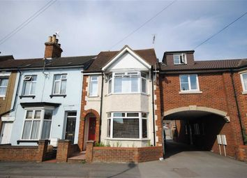 Thumbnail 2 bed flat for sale in Ellaway Court, Billington Road, Leighton Buzzard
