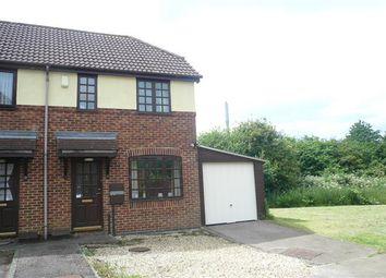 Thumbnail 2 bed property to rent in St. Vincents Avenue, Kettering