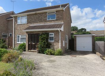 Thumbnail 3 bed detached house for sale in Glynswood, Chard