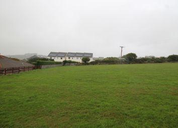 Thumbnail Land for sale in Hendra Road, St. Dennis, St. Austell
