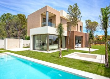 Thumbnail 3 bed villa for sale in Finestrat, Alicante, Valencia