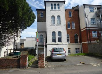 Thumbnail 3 bed flat for sale in Cargreen Road, London