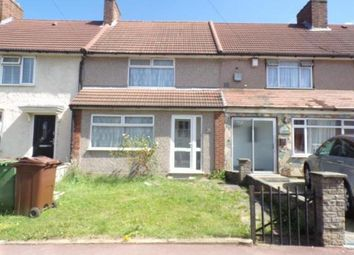 Hunters Hall Road, Dagenham RM10. 3 bed terraced house