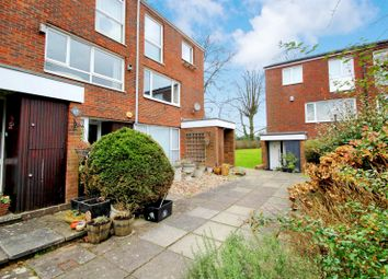 Thumbnail 3 bed maisonette to rent in Sheldon Close, Reigate