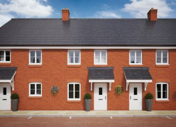 Thumbnail 2 bedroom end terrace house for sale in May Close, Fair Oak, Southampton