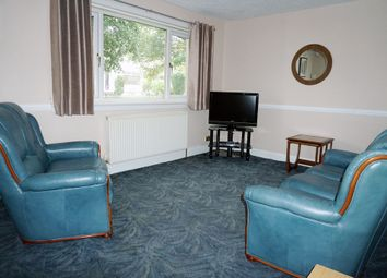 Thumbnail 1 bed flat for sale in Ness Drive, St. Leonards, East Kilbride