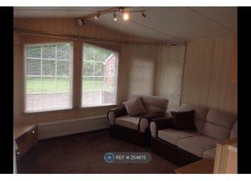Thumbnail 2 bed mobile/park home to rent in Coven, Wolverhampton