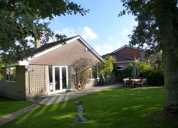 Thumbnail 3 bed bungalow to rent in Ringwood Road, St. Leonards, Ringwood