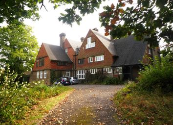 Thumbnail 3 bed flat to rent in Forest Drive, Kingswood, Tadworth