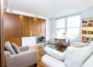 Thumbnail 2 bed flat to rent in Compayne Gardens, South Hampstead, London