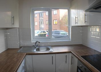 Thumbnail 1 bed maisonette to rent in Collingwood Close, London