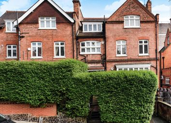 Thumbnail 6 bed property for sale in Netherhall Gardens, Hampstead