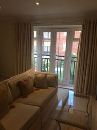 Thumbnail 1 bed flat to rent in Royal Swan Quarter, Leatherhead, Surrey