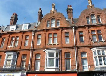 Thumbnail 1 bedroom flat to rent in Old Christchurch Road, Bournemouth