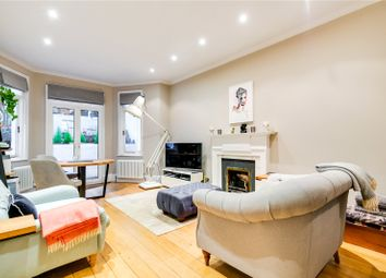 Thumbnail 2 bed flat for sale in Nevern Place, Earls Court, London