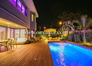 Thumbnail 8 bed property for sale in Lloret De Mar, Lloret De Mar, Spain