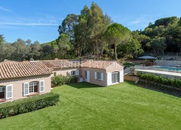 Thumbnail 8 bed property for sale in Saint-Tropez, 83990, France