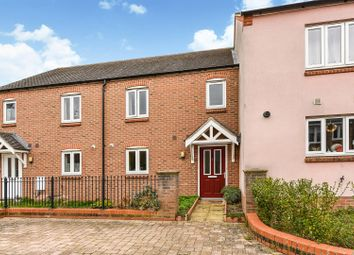2 bed terraced house for sale in Augusta Way Central, East Anton, Andover SP11