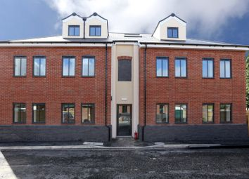 Thumbnail 2 bed flat for sale in Charles King Court, Shrewsbury Road, Shifnal, Shropshire