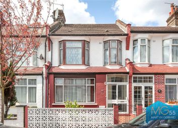 Arnold Gardens, Southgate, London N13. 3 bed terraced house for sale