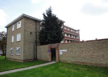 Thumbnail 2 bed flat for sale in Havelock Court, Havelock Road, Southall, Middlesex