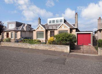 Thumbnail 4 bed detached bungalow for sale in 14 Durham Avenue, Edinburgh
