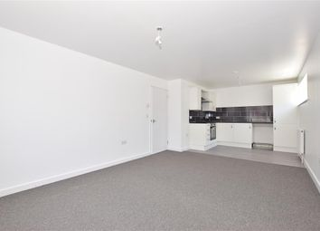 Thumbnail 1 bedroom flat for sale in Buller Road, Chatham, Kent