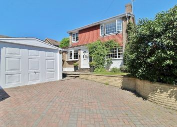 4 bed detached house for sale in Alameda Way, Purbrook, Waterlooville PO7