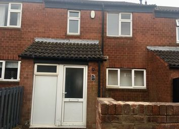 Thumbnail 3 bed terraced house to rent in 30 Reynolds Close, Flanderwell, Rotherham.