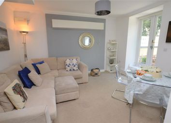 Thumbnail 2 bed end terrace house for sale in Newcourt, St Lukes Road South, Torquay, Devon