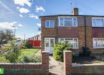Thumbnail 3 bed end terrace house for sale in Central Avenue, Waltham Cross